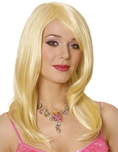 blonde wig colours costume blonde wigs