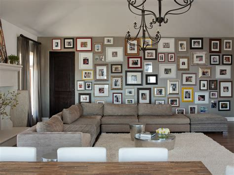 artwork for home family photo wall collage ideas dining room transitional
