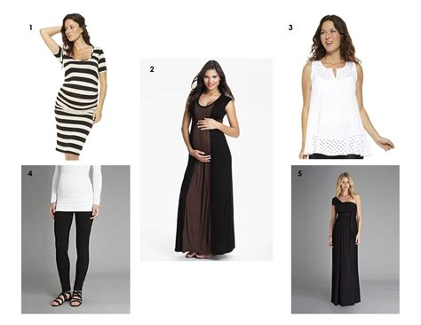 Basic Maternity Wardrobe by Basic Maternity Clothing Essentials Every To Be Needs