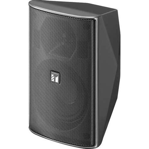 Speaker Indoor Toa toa f 1000bt indoor 70 7 100v 15 watt 2 way speaker black