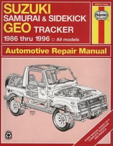 automotive repair manual 1995 suzuki swift free book repair manuals results for john h haynes