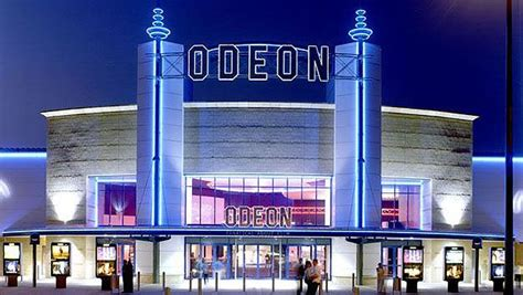 film horror uci cinema odeon dunfermline 1 whimbrell place fife leisure park