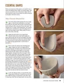 Vase Shapes Pottery Sophisticated Pinch Pottery 171 Lark Crafts
