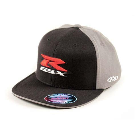 Suzuki Hat Suzuki Gsx R Flex Fit Hat