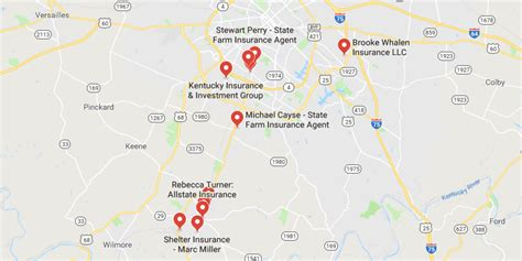 Cheap Car Insurance Ky by Cheap Car Insurance Nicholasville Kentucky Best Rate Quotes