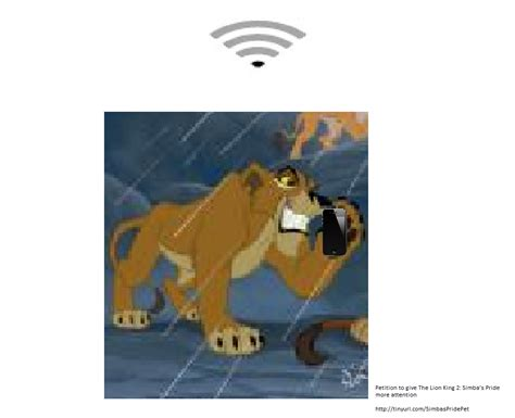 Lion King Cell Phone Meme - lion king pictures and jokes movies funny pictures
