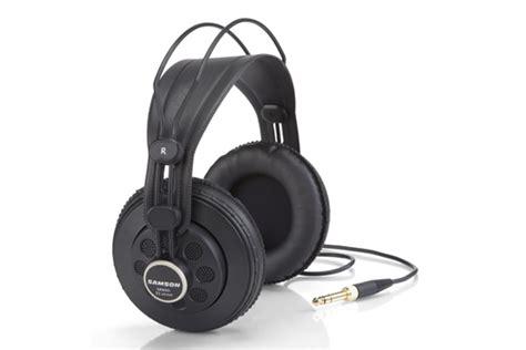 Samson Sr850 Professional Studio Headphones Eceran Diskon samson sr850 professional studio headphones hr