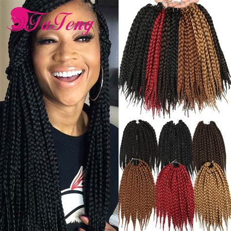 box braids hairstyle human hair or synthtic braids hairstyle human hair or synthtic box braids