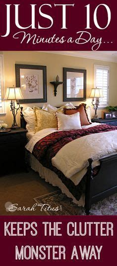 bedroom clutter solutions 5098 best images about decor on pinterest master