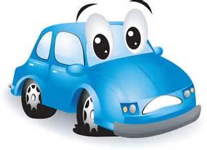Car With Flat Tires Clipart Flat Tyre Murtaza Zakir