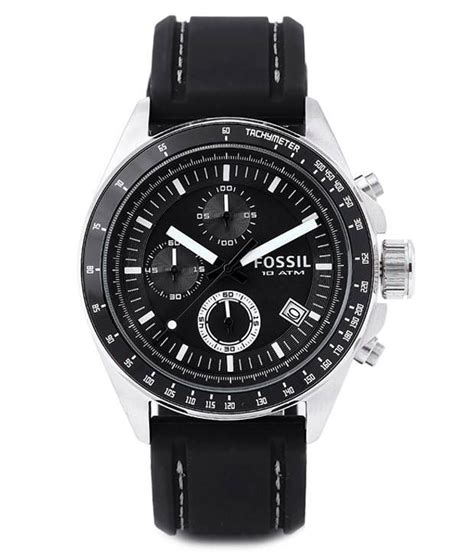 Fossil No Kw Branded Usa 1 fossil ch2573 s price in india buy fossil ch2573 s at snapdeal