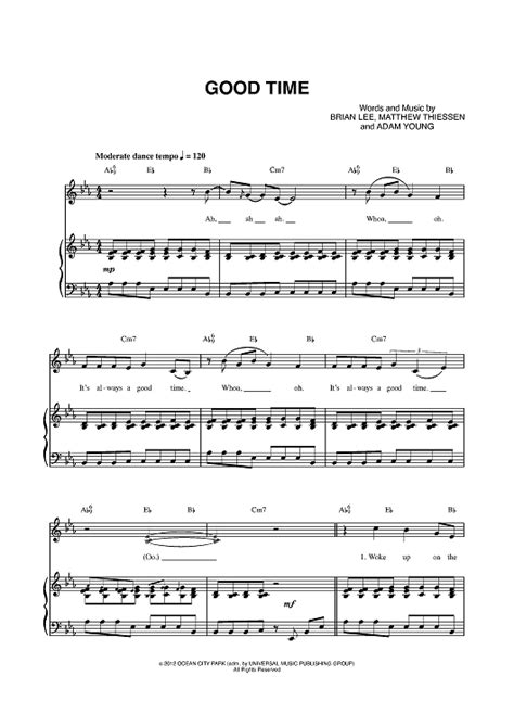 good sheets good time sheet music music for piano and more