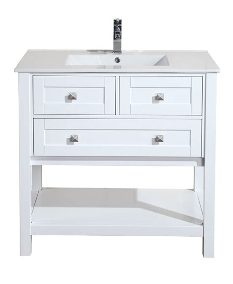 Bathroom Vanity Manufacturers Usa Bliss Bath Royale Collection 36 Quot Vanity Bliss Bath Kitchen