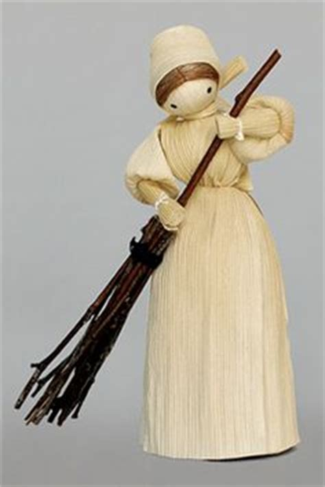 the corn husk doll story the world s catalog of ideas