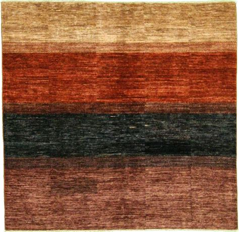 Centripetal Square Rugs 6x6 Room Area Rugs Square Area Rugs 6x6