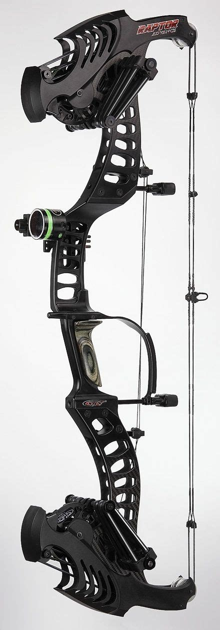 humorous rubber sts raptor compound bow awsome weapons