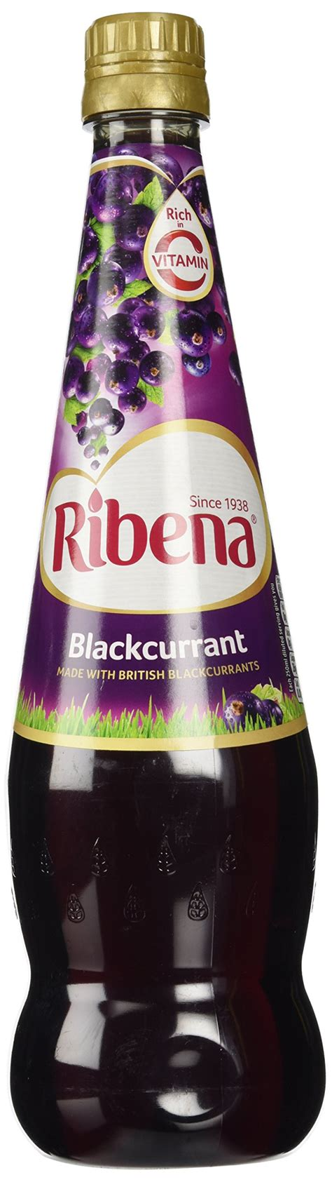 Ribena Blackcurrant 1 Liter ribena blackcurrant 1 5 liter grocery