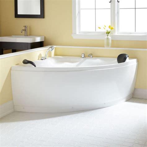 vasche bagno angolari vasche da bagno angolari per il relax domestico bagno