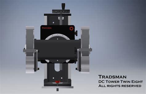 tradesman bench grinder tradesman machinist dc tower bench grinder cuttermasters
