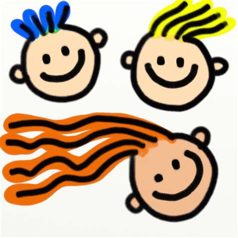 clipart bambini faces clipart free stock photo domain pictures