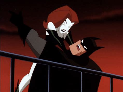 Poison And Mercy A Adventure by Tv Lover The New Batman Adventures Episodes 21 24 Reviews