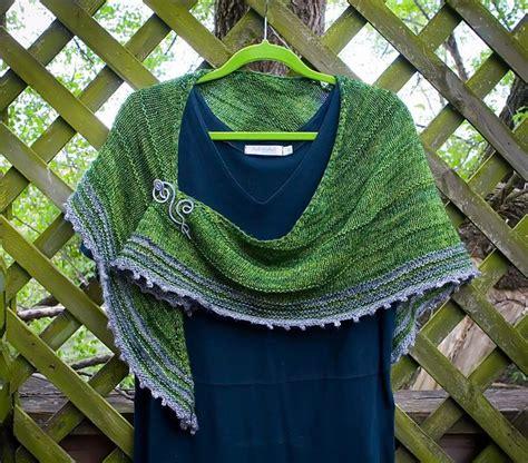 ravelry knitting sign in ravelry ivysphotomom s jade leaf shawl my shawl pattern