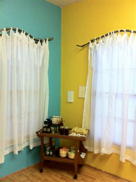 branch curtains best 25 branch curtain rods ideas on pinterest natural