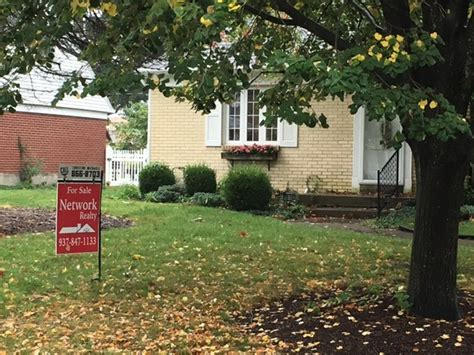 dayton home sales growth sees more time buyers
