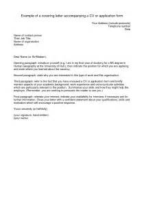 Covering Letter To Go With Cv by Resume Cover Letter Fotolip Rich Image And Wallpaper