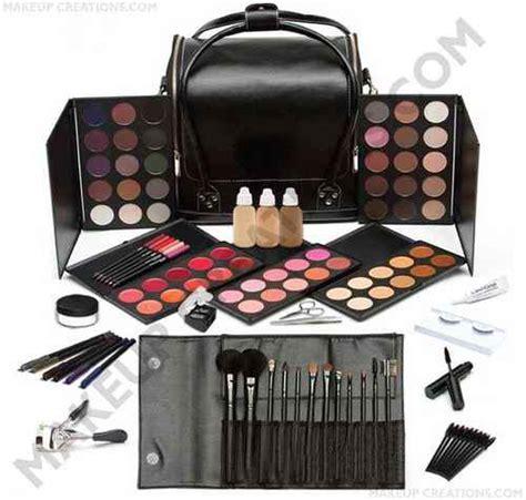 Makeup Kit Shop complete makeup artists starter kit