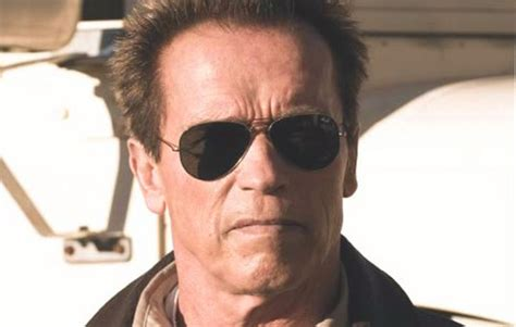 Wants Arnold To Free by Arnold Schwarzenegger Wants To Run For President United