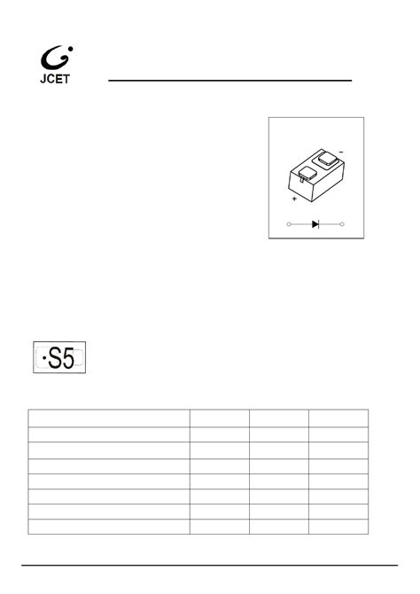 diode number dss70led02 datasheet pdf pinout schottky barrier diode