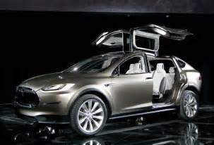 Tesla Electric Car New Model Pictures Eleven Electric Cars Charge Ahead In 2012 Amid