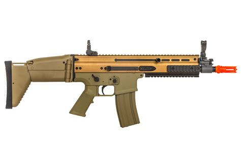 Airsoft Gun Type Fn fn herstal scar l carbine aeg airsoft gun