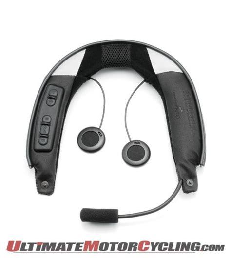 Schuberth SRC System   Motorcycle Helmet Communicator Review