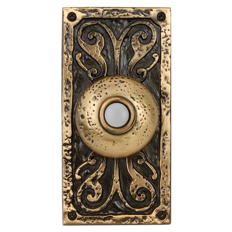 decorative wireless doorbells displaying sophistication