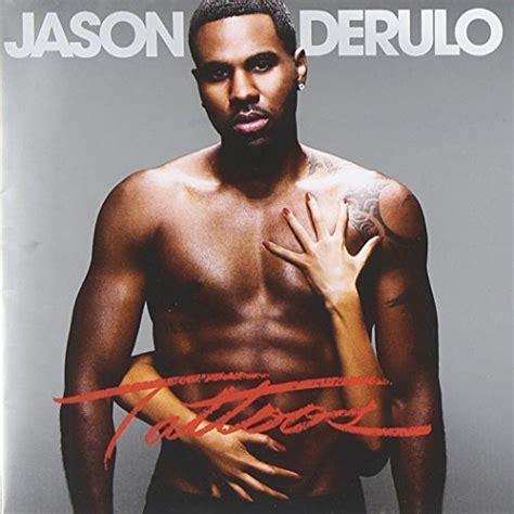 tattoo jason derulo letra español jason derulo tattoo cd covers
