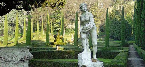 Faire Une Allée De Jardin 3936 by Giardino Giusti A Verona