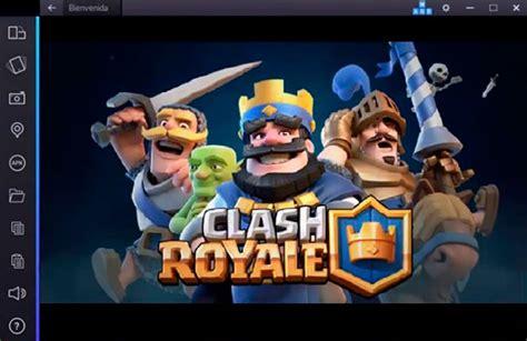 descargar clash royale descargar clash royale para pc