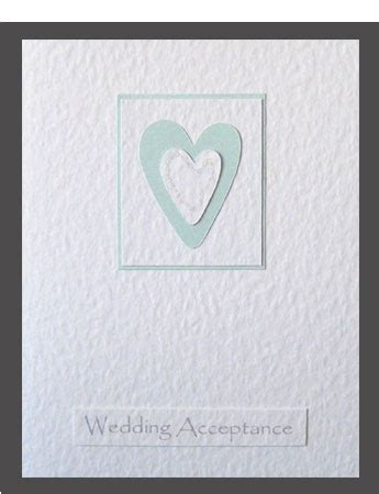 wedding acceptance card template best 25 wedding acceptance card ideas on