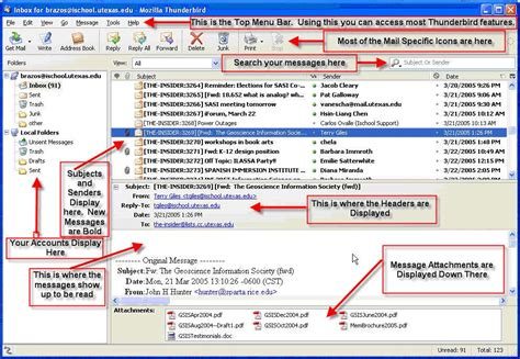 Thunderbird Email Search Archives Utorrentship