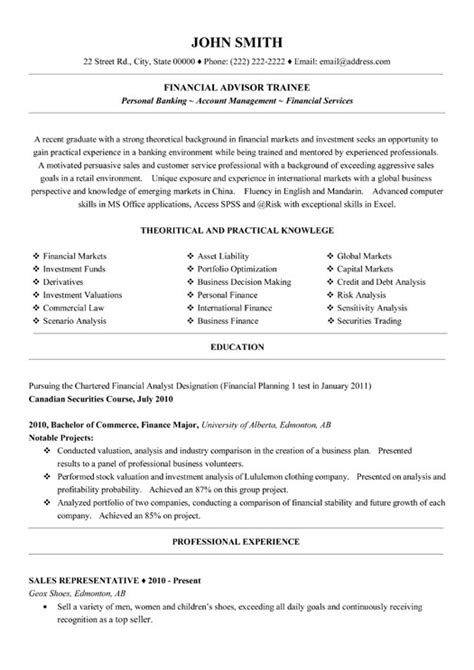 assistant manager sle resume top retail resume templates sles