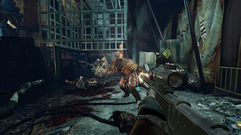 killing floor 2 engine 28 images killing floor 2 ou
