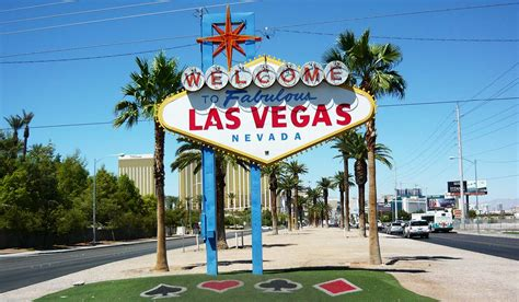 Las Vegas Finder Las Vegas Why You Should Go To Vegas