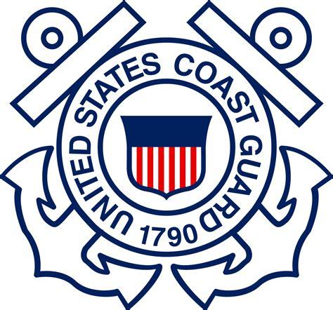 To Guard Us coast guard logo clipart