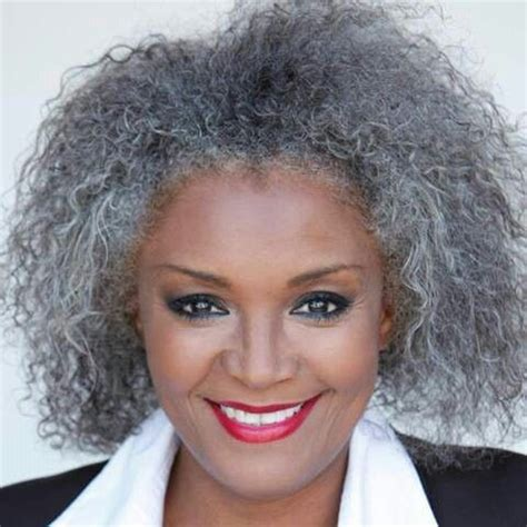 african american silver hair styles 17 best images about older african american women