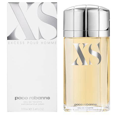 Parfum Paco Rabanne parfum excess de xs paco rabanne eau de toilette 100 ml neuf blister ebay