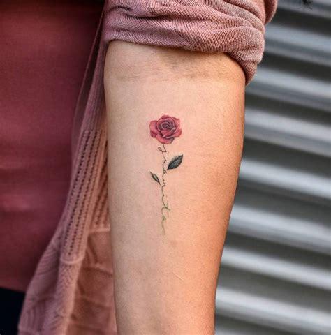 red tattoo magnificent tattoos
