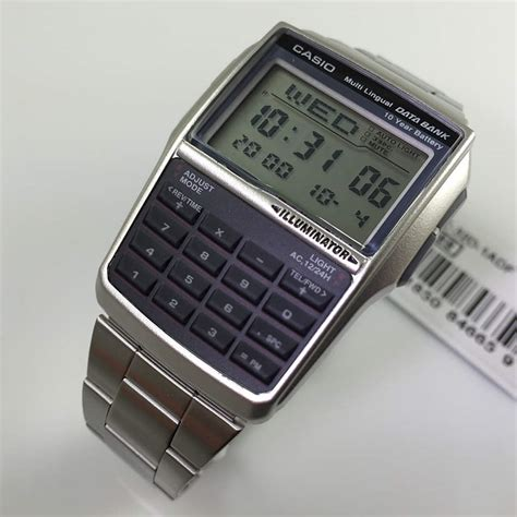 s casio databank calculator dbc 32d 1a dbc32d 1a 79767821340 ebay