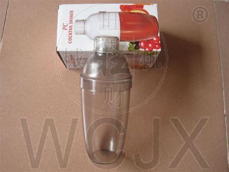 Cocktail Shaker 530ml 530ml cocktail shaker pc shaker bar shaker protein